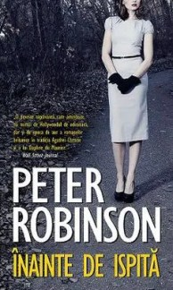 Înainte de ispită de Peter Robinson