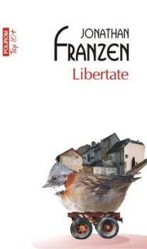 Libertate (Top 10+) de Jonathan Franzen