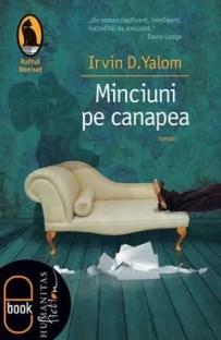 Minciuni pe canapea de Irvin D. Yalom