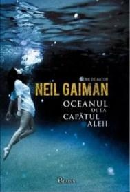 Oceanul de la capătul aleii de Neil Gaiman