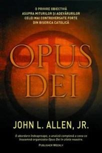 Opus dei de John L. Jr. Allen