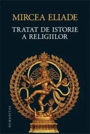 Tratat de istorie a religiilor de Mircea Eliade