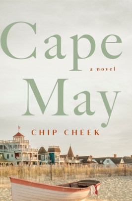 Cape May book cover