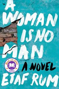 book cover of A Woman Is No Man by Etaf Rum