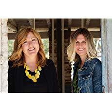Liz Fenton and Lisa Steinke