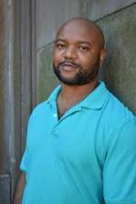 Author De'Shawn Charles Winslow