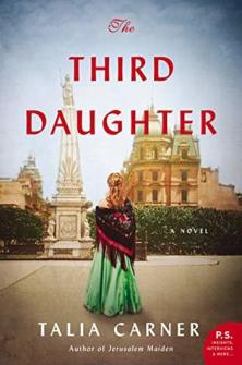 The Third Daughter