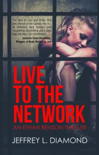 Live to the Network cover art
