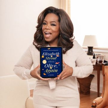 Oprah and Olive, Again