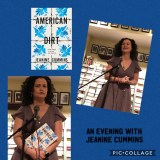 Jeanine Cummins author of American Dirt