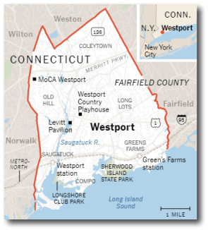 living-in-westport-map-nyt