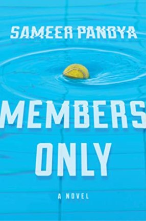 Members Only by Sameer Pandya