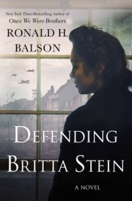 defending britta stein