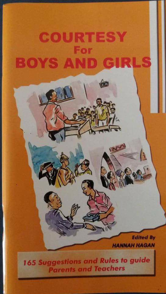 48ab99719 Courtesy for Boys and Girls – BookNook