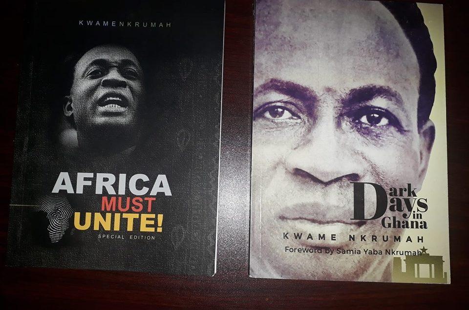 Nkrumah books