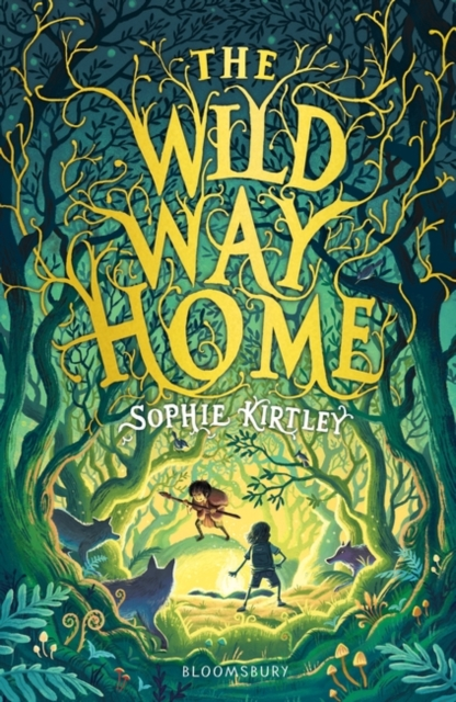 The Wild Way Home by Sophie Kirtley – review