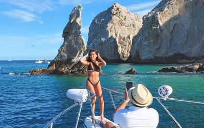 Photogenic Spots for Pictures in Cabo San Lucas