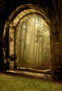 Doorway | Booknvolume