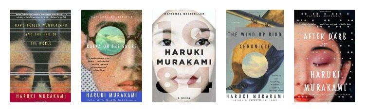 Murakami & the Unconscious