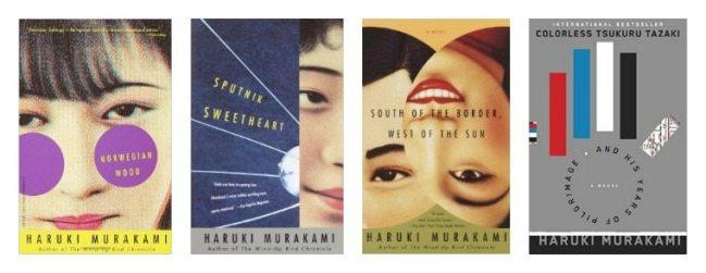 Real Problems Murakami