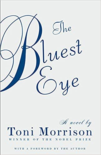 The Bluest Eye Toni Morrison