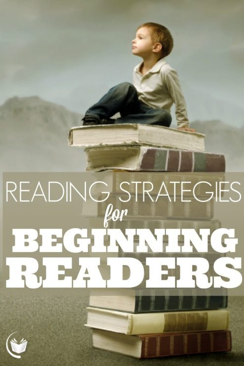 We encourage culturally responsive and diverse literature with kids. Here are a few reading strategies for beginning readers to engage with quality books.
