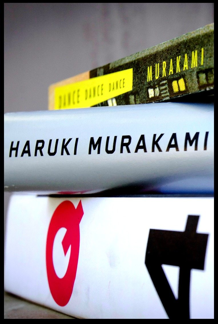 Reading Beyond Murakami Course Series Book Oblivion