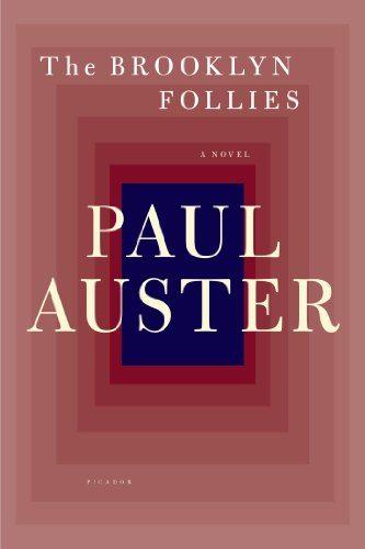 Paul Auster The Brooklyn Follies
