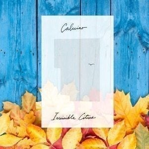 Book Oblivion Fall Book Club Invisible Cities by Italo Calvino