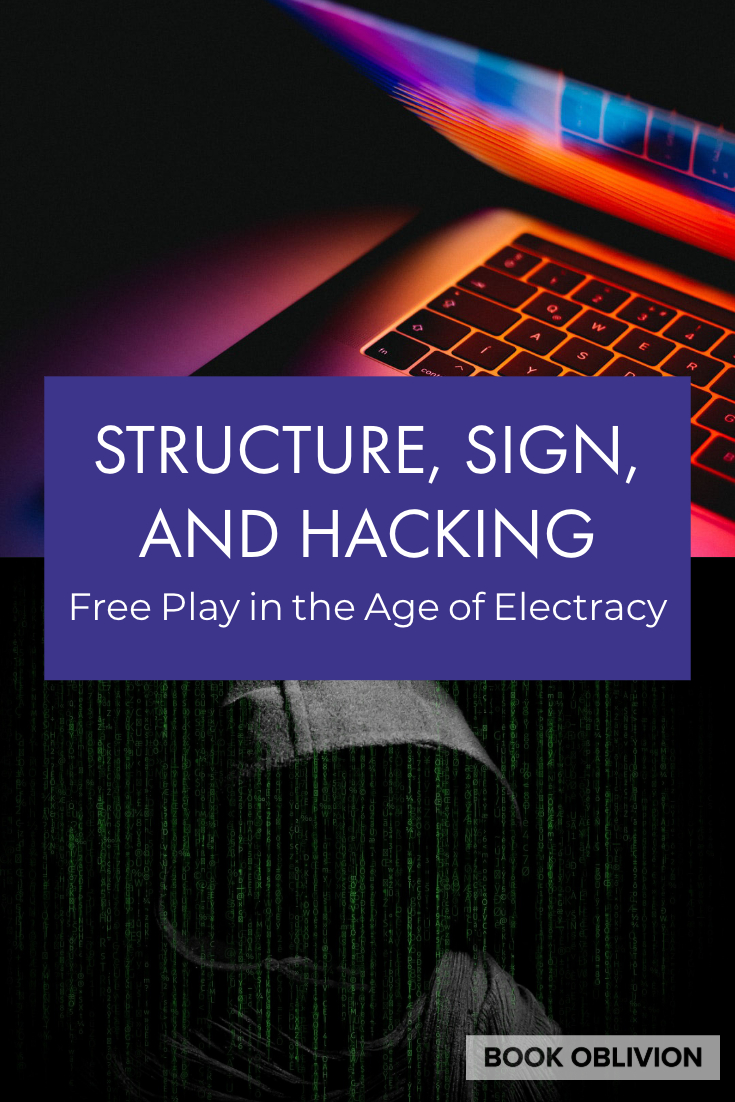 Free Play in the Age of Electracy With Jan Holmevik