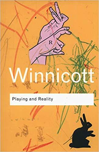 D.W. Winnicott Playing and Reality