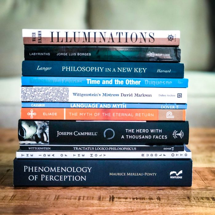 Read More Critical Theory & Philosophy - Book Oblivion