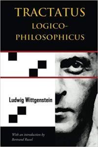 Ludwig Wittgenstein - Tractatus Logico Philosophicus
