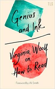 Virginia Woolf - Genius and Ink
