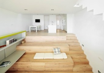 "House in Casavells"", Girona, Spain by 05 AM Arquitectura"