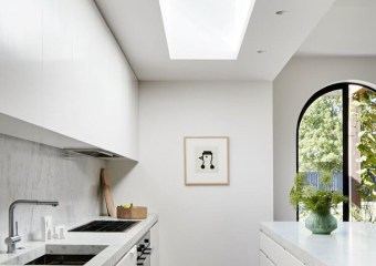 Malvern East, Melbourne by Made by Cohen & Penny Kinsella Architects