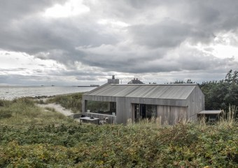 Summer Cottage G18 (54 sqm), Skagen, Denmark by Ardess Architecture & Design