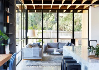 Park House, Malvern East, VIC, Australia by Tenfiftyfive
