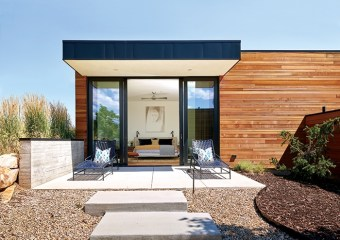 Park City Modern, Park City, Utah by Sparano + Mooney Architecture