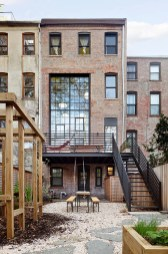 Clinton Hill Townhouse4