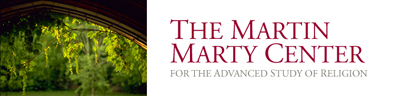The Martin Marty Center for the Advanced Study of Religion