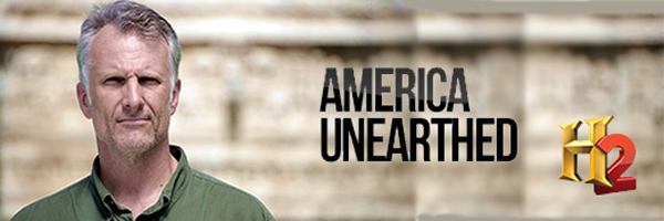 America Unearthed, Scott Wolter