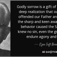 #BOMTC Mormon 2-4: Godly Sorrow