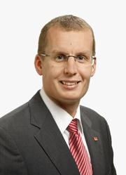 Dr. Martin Becker