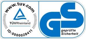 TUV Zertifikat