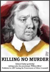 Killing no Murder