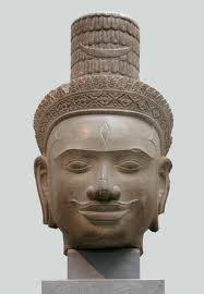 Third Eye statue