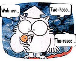 Mr. Owl - tootsie pop commercial