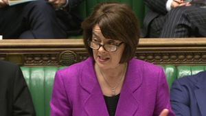 Public Health Minister Jane Ellison- This is a bold step