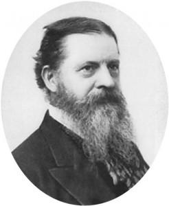 Charles Sanders Peirce
